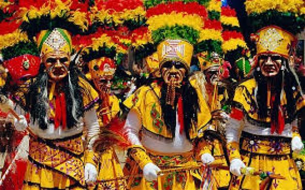 Carnevale di Oruro