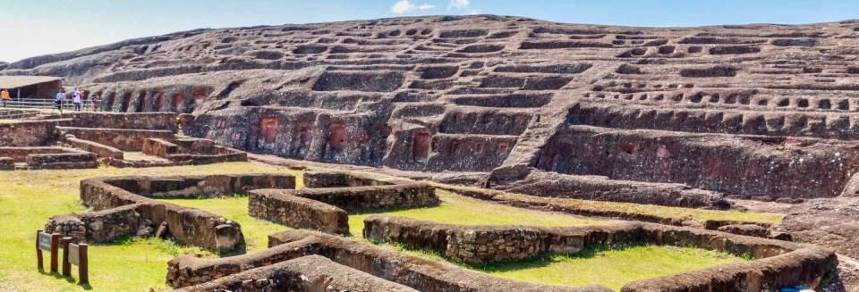 Samaipata - Patrimonio dell'Umanità dall'UNESCO