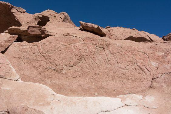 Petroglifos Yerba Buena