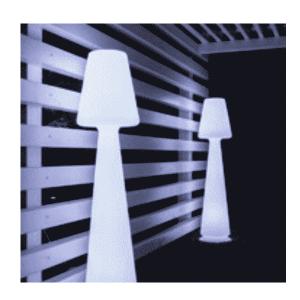 Chloë lamp