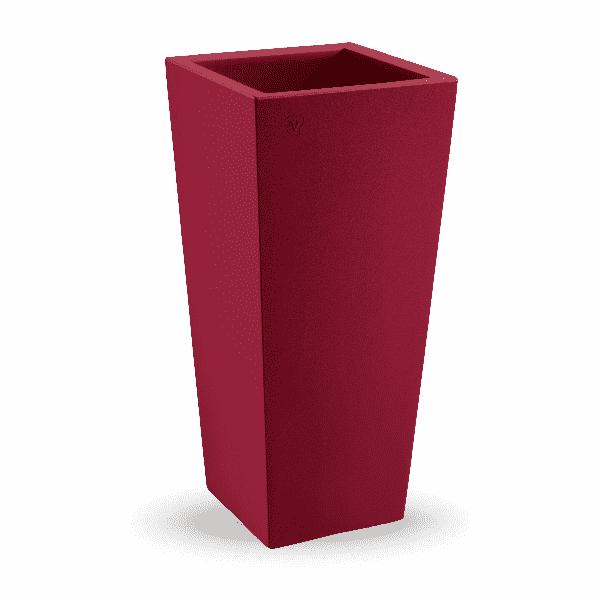 genesis vierkant rood