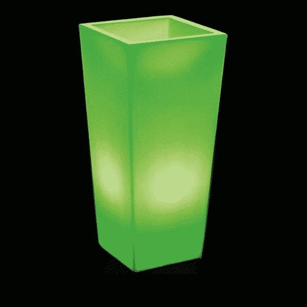 genesis vierkant verlicht