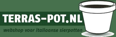Terras-pot.nl de specialist in Italiaanse sierpotten en terraspotten
