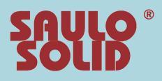 SAULO SOLID R amb fons blau