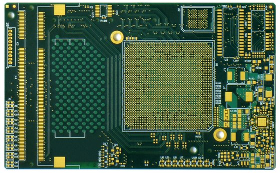 How To Design Layout Of Printed Circuit Boards