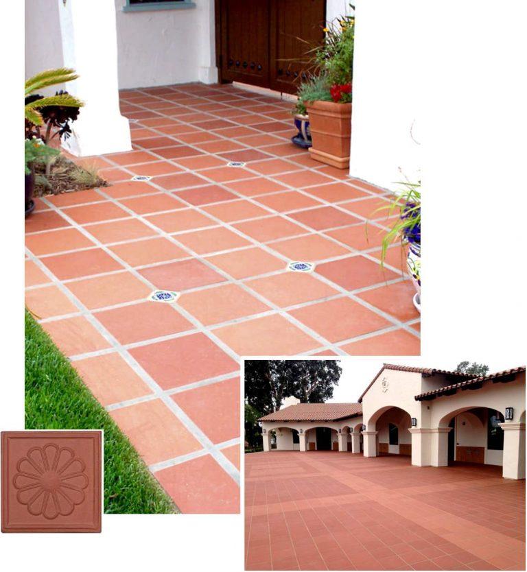 floor tile terratile beautifully
