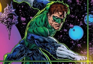 The Green Lantern: Season Two | DC libera prévia da nova edição de Grant Morrison