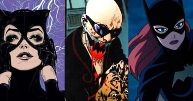 Harley Quinn | Batgirl, Catwoman e Doctor Trap estarão na segunda temporada da série animada