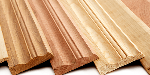Skirting Timber