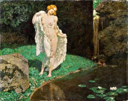 Swan Maiden in Celtic tradition | Terre Celtiche Blog