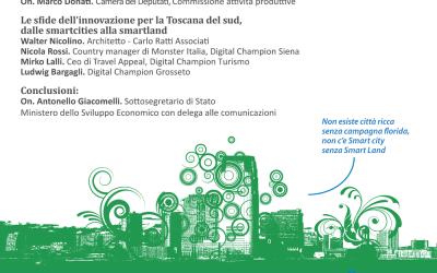 Banda ultralarga per la crescita digitale – materiali