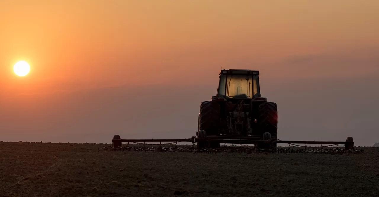parcelle terre agricole
