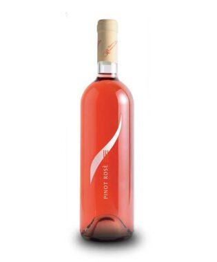 Pinot Nero vinificato Rosato IGT - Terre di Rovescala