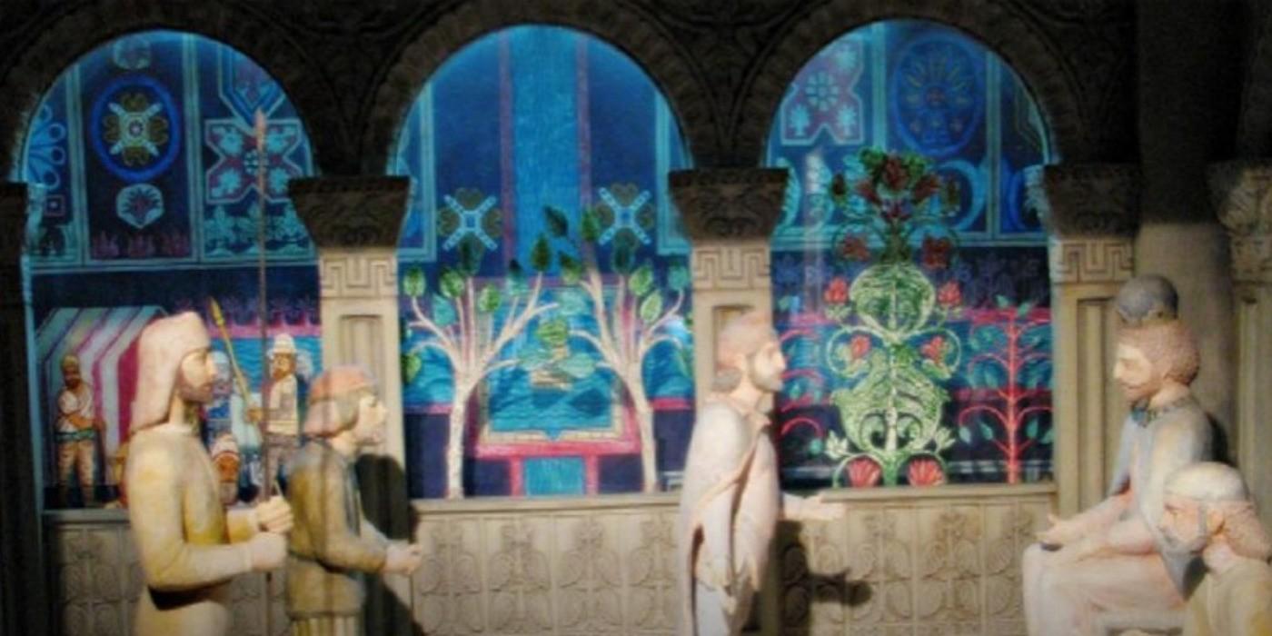 Histoire des Exilarques de Babylone
