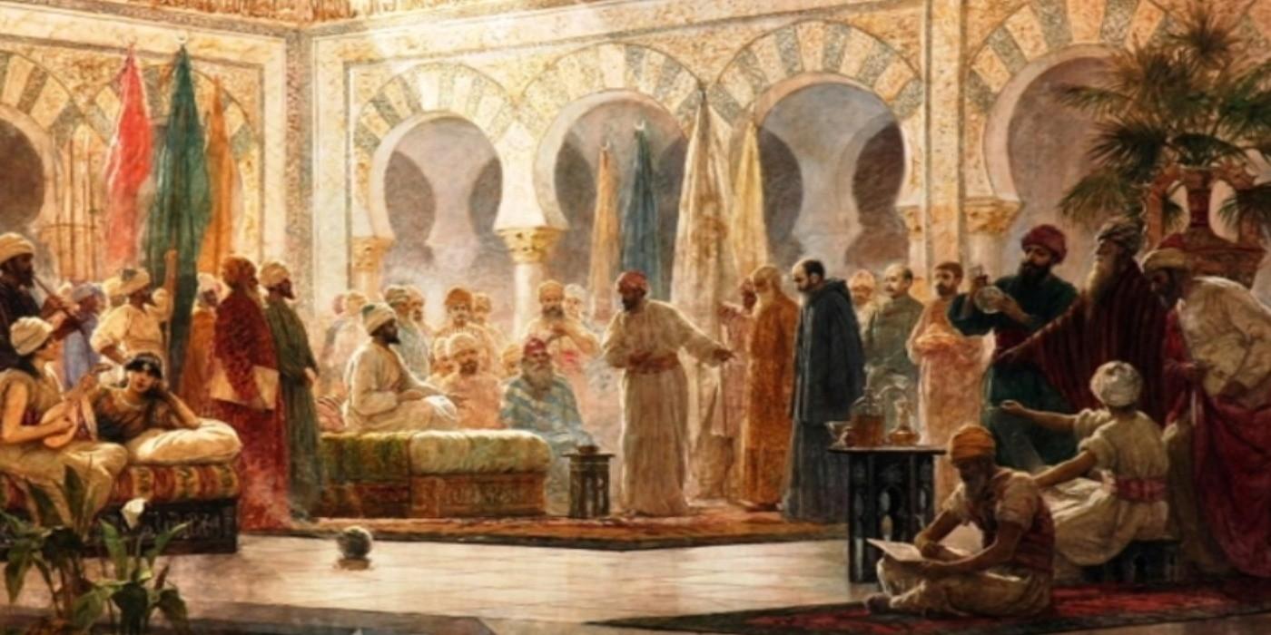 Les juifs d'Al Andalus: l'excellence malgré tout