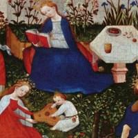 L'attitude juive envers les femmes à l'époque médiévale