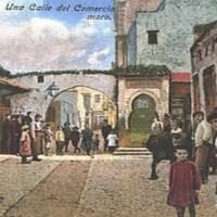 Témoignage: les juifs espagnols du Maroc venaient d'Andalousie