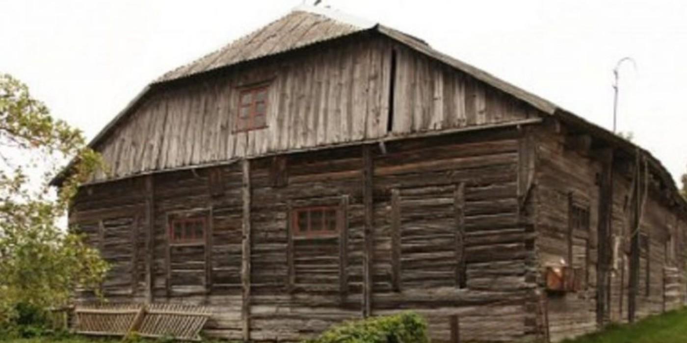 Au temps des synagogues de bois naissait le Hassidisme