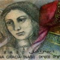 Dona Gracia Mendez-Nassi Héroïne de l'époque de la Renaissance (1510–1569)