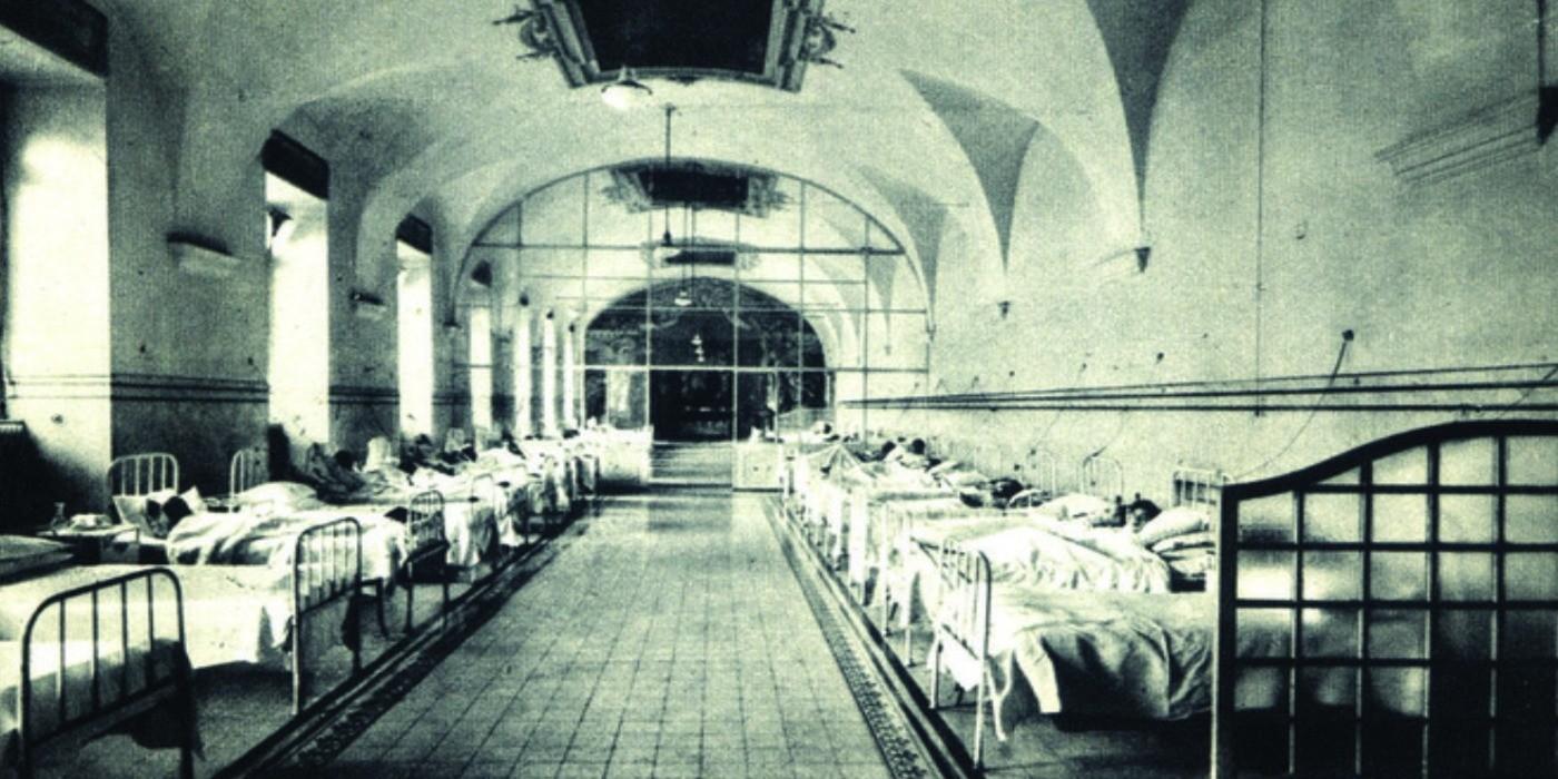 Ces médecins italiens qui ont lutté contre le Fascisme