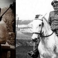 Quand une amie d'Israël découvre que son grand-père était le boucher de Hitler