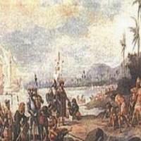 Histoire des juifs en Nouvelle Zélande 1 - Les marins juifs