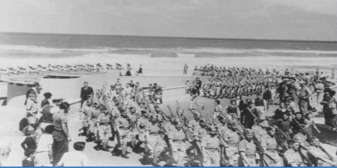 La Brigade juive: ces Juifs de Palestine qui ont combattu les nazis