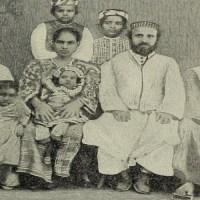 Les juifs de Cochin