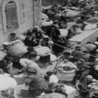 1948: L'expulsion des juifs de Jérusalem par les armées arabes
