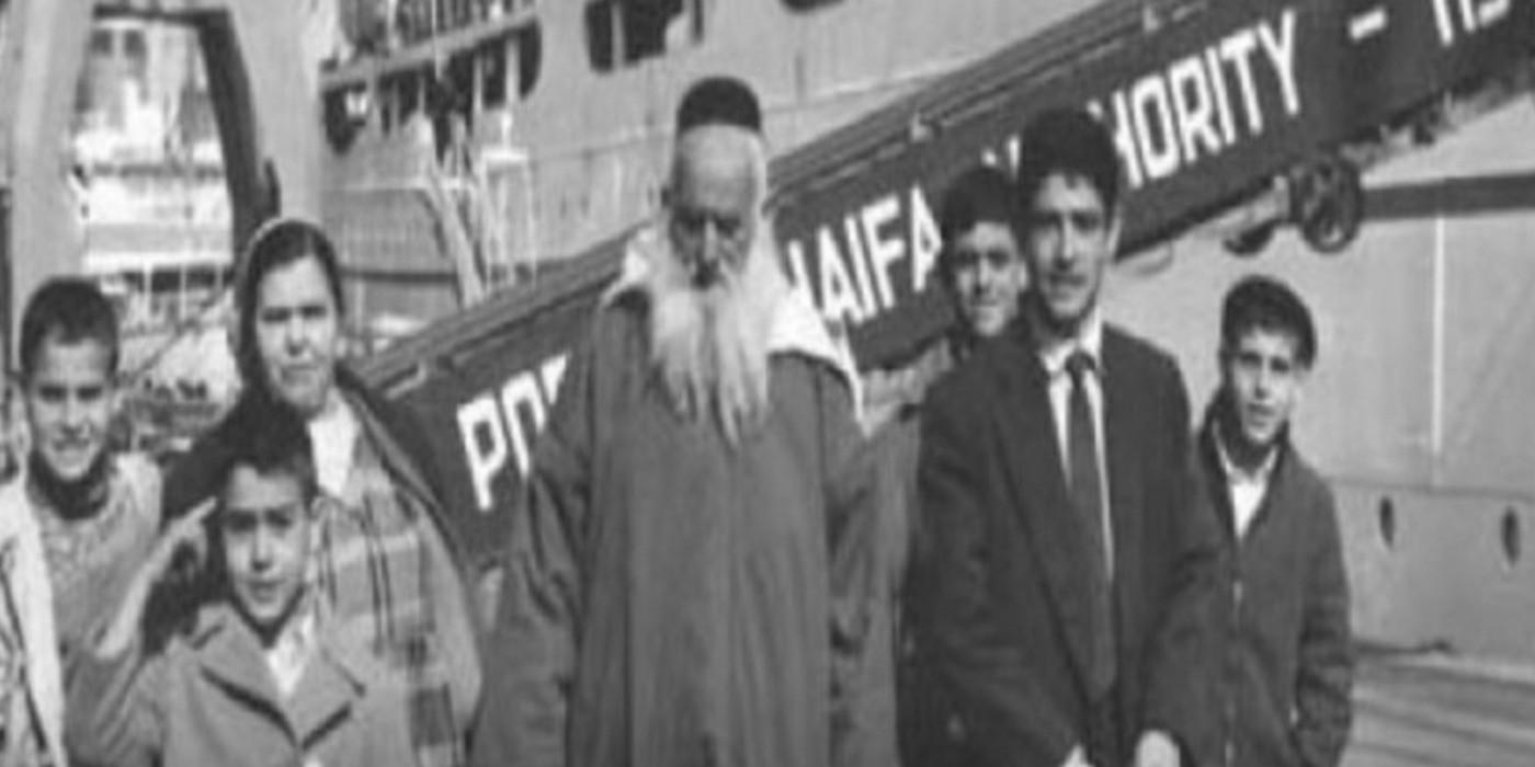 L'exclusion des Juifs des pays arabes aux sources du conflit – 4