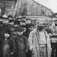 Histoire des juifs en Nouvelle Zélande 19 - Le Parlement et les juifs russes