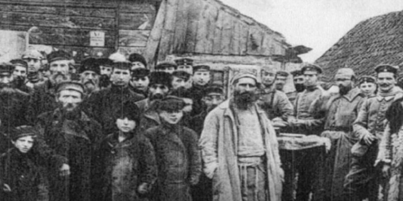 Histoire des juifs en Nouvelle Zélande 19 – Le Parlement et les juifs russes