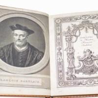 L'influence juive dans la littérature, de Rabelais à Voltaire