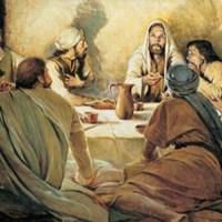 Yeshoua Fils de l'homme au temps de Pessah