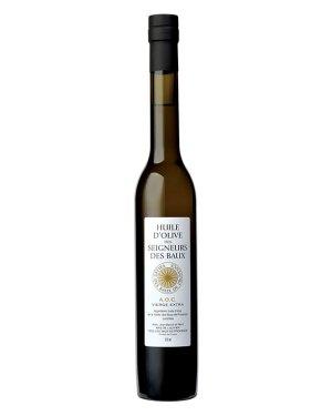 Extra virgin olive oil vintage Lord des Baux