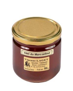 miel du mercantour