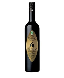 huile d'olive bio extra vierge