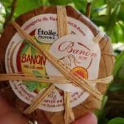 Fromage-de-Banon