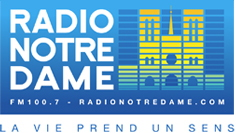 Logo Radio Notre Dame