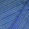 Motifs en quadrillage bleu qui sont utilisés pour la fabrication du Headband Kopeuki ainsi que du Nœud Papillon Keutchopé