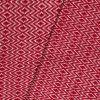 Motifs en quadrillage rouge qui sont utilisés pour la fabrication du Headband Kopeuki ainsi que du Nœud Papillon Keutchopé