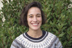 Marie - Volontaire Maesot - Déléguée générale Terres Karens