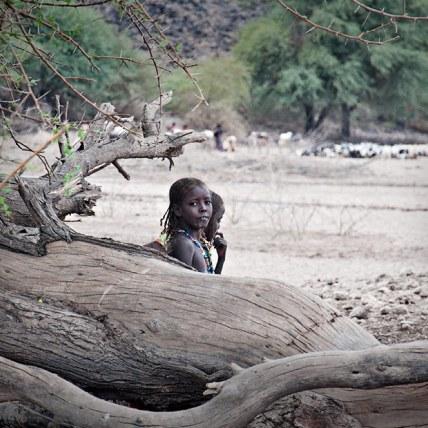 Danakil. Afar people