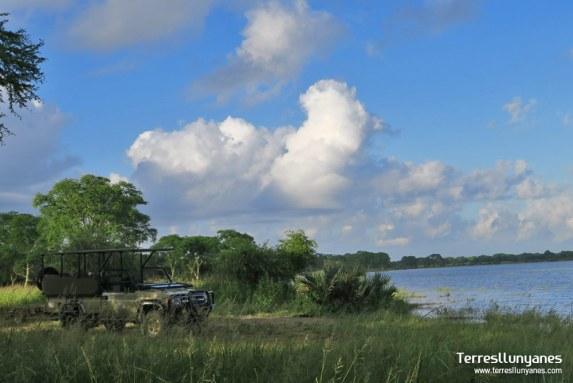 Viajes Mozambique