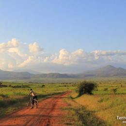 L'esplènida Vall de Kidepo