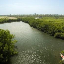 Reserva Natural de Makasutu