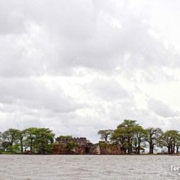 Jufureh y la Isla Kunta Kinte