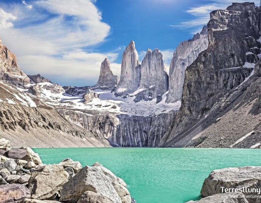 Viajes Patagonia. Torres del Paine