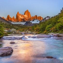 Maravillarse con el Parque Nacional Torres del Paine