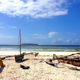 Relaxar-se a la costa de Kenia. Mombasa, Diani i l'illa de Lamu